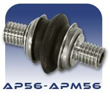 American Series APM56/AP56  SSF Threaded Flex Joint