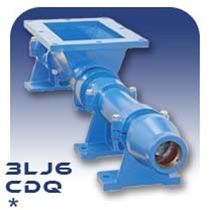 3LJ6 Progressive Cavity Hopper Pump