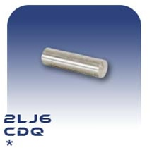 2LJ6 CDQ Connecting Rod Pin