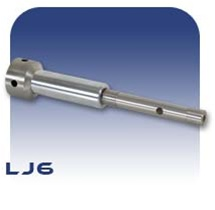LJ6 Intermediate Drive - Steel
