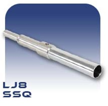 LJ8 Drive Shaft - Stainless Steel