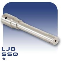 LJ8 Intermediate Drive - Stainless Steel
