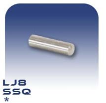 LJ8 Shaft Pin - Stainless Steel