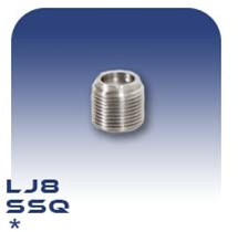 LJ8 Retaining Screw - Stainless Steel