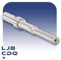 LJ8 Drive Shaft - Steel