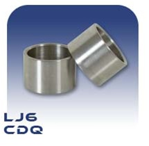 LJ6 Pin Retainer - Steel