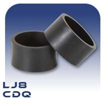 LJ8 Pin Retainer - Steel