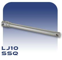 LJ10 Intermediate Drive Shaft - Stainless Steel