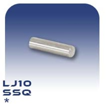 LJ10 Intermediate Shaft Pin - Steel