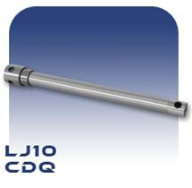 LJ10 Intermediate Drive Shaft - Steel