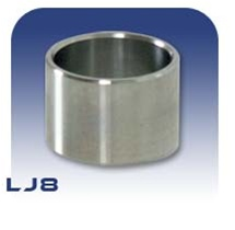 LJ8 Rotor Pin Retainer - Steel