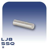 LJ8 Rotor Pin - Stainless Steel