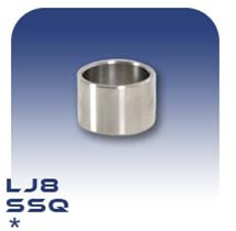 LJ8 Rotor Pin Retainer - Stainless Steel