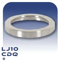LJ10 Packing Gland Insert -  Steel