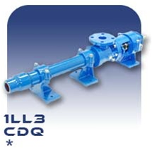 1LL3 Progressive Cavity Pump