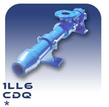 1LL6 Progressive Cavity Pump