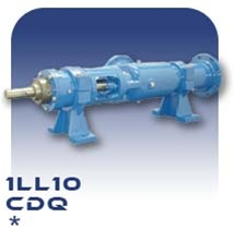 1LL10 Progressive Cavity Pump