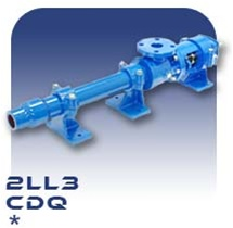 2LL3 Progressive Cavity Pump