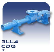 3LL4 Progressive Cavity Pump