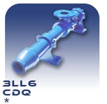 3LL6 Progressive Cavity Pump