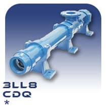 3LL8 Progressive Cavity Pump