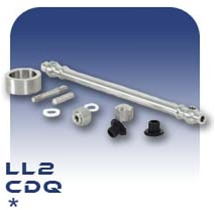 LL2 Connecting Rod Kit