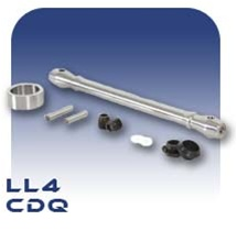 LL4 Connecting Rod Kit