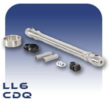 LL6 Connecting Rod Kit