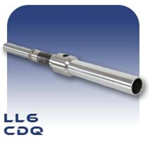 LL6 Drive Shaft