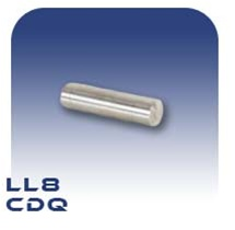 LL8 PC Pump Shaft Pin