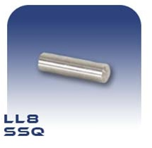 LL8 PC Pump Rotor Pin-Stainless Steel
