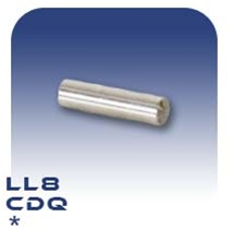LL8 PC Pump Rotor Pin