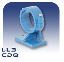 LL3 Suction Body Support