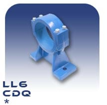 LL6 Suction Body Support