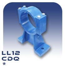 LL12 Suction Body Support