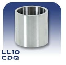 LL10 PC Pump Bearing Spacer