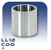 LL12 PC Pump Bearing Spacer