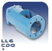 LL6 PC Pump Bearing Housing