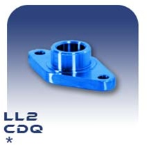 LL2 PC Pump Packing Gland