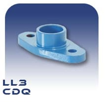 LL3 PC Pump Packing Gland