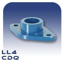 LL4 PC Pump Packing Gland