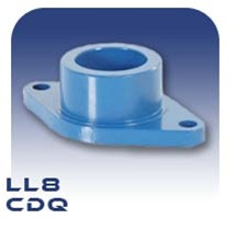 LL8 PC Pump Packing Gland