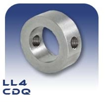 LL4 PC Pump Collar Pin Retainer