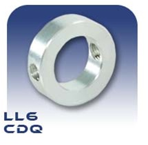 LL6 PC Pump Collar Pin Retainer