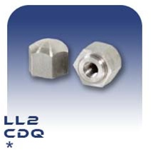 LL2 PC Pump Drive Pin Retaining Screw