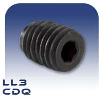LL3 PC Pump Drive Pin Retaining Screw
