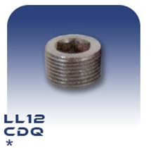 LL12 PC Pump Drive Pin Retaining Screw