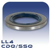 LL4 PC Pump Radial Grease Seal
