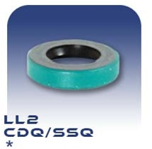 LL2 PC Pump Thrust Grease Seal