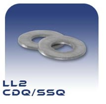 LL2 PC Pump Drive Pin Washer